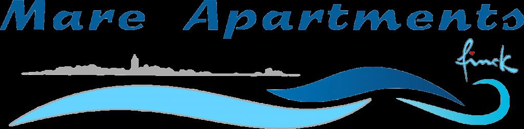 Mare Apartments Logo