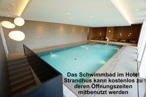 Mare Apartments Schwimmbadfoto 1