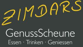 restaurant zimdars cuxhaven logo